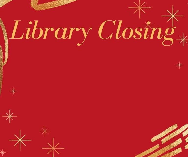 Library Closing Christmas.jpg