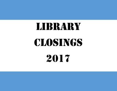 Closing Library 2017